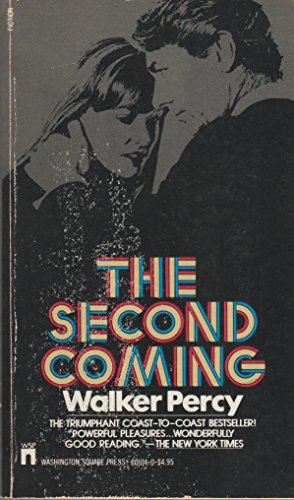9780671601041: The Second Coming