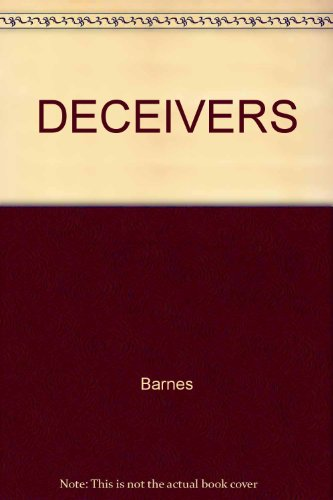 Deceivers: Barnes
