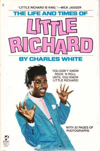 9780671601324: The Life and Times of Little Richard