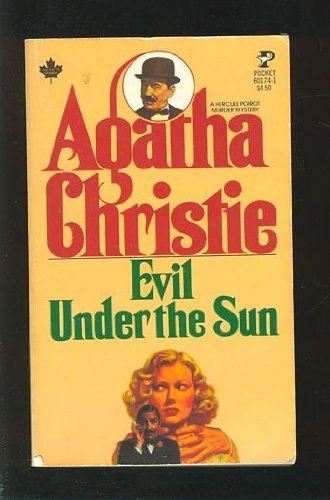 9780671601744: Evil under the sun