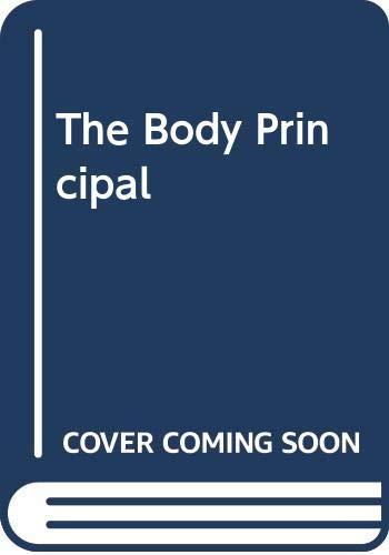 9780671602048: The Body Principal