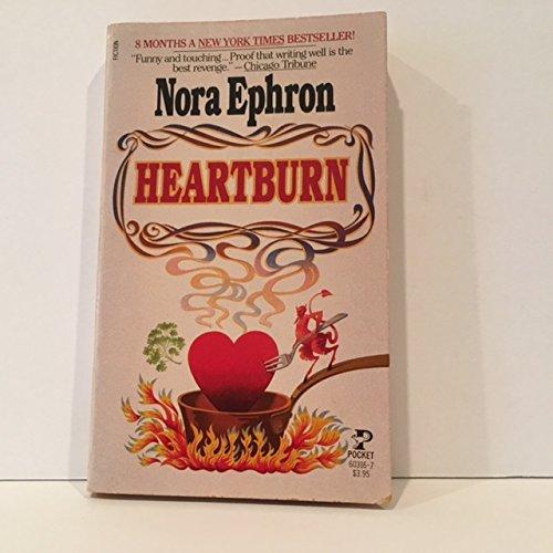 9780671603168: Heartburn
