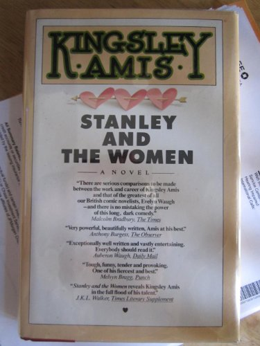 9780671603175: Stanley and the Women