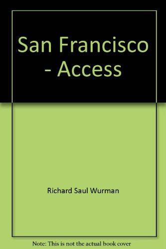9780671603366: San Francisco - Access