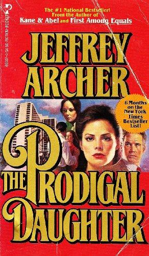 Prodigal Daughter: Jeffrey Archer