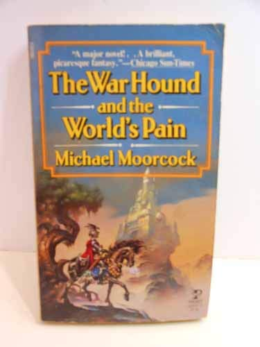 9780671604097: The Warhound and the World's Pain