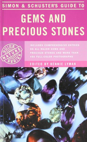 9780671604301: Simon & Schuster's Guide to Gems and Precious Stones