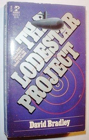 9780671604554: The LODESTAR PROJECT (Pocket Fiction)