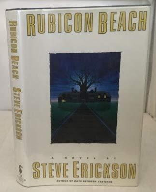 Rubicon Beach: Erickson, Steve