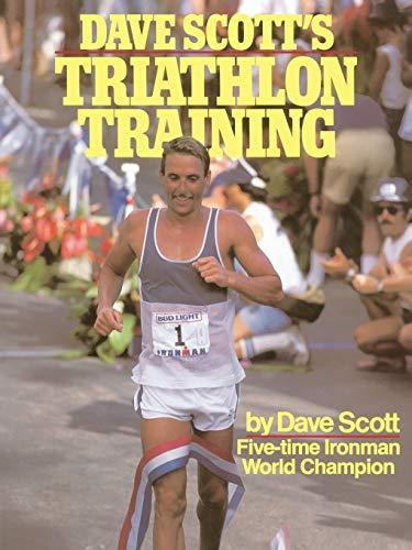 9780671604738: Dave Scott's Triathlon Training