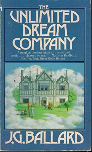 9780671605377: The Unlimited Dream Company