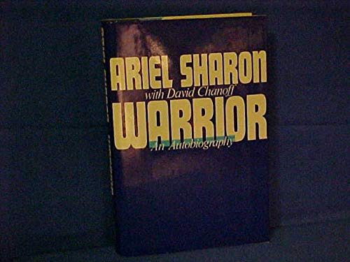 9780671605551: Warrior: An Autobiography