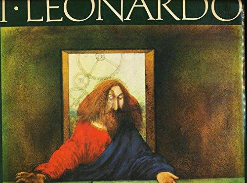 9780671605711: I, Leonardo