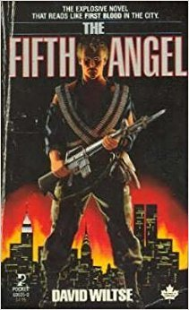 9780671606053: The Fifth Angel