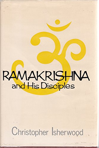 9780671606152: Ramakrishna and His Disciples