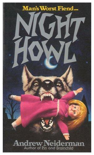 9780671606343: Night Howl