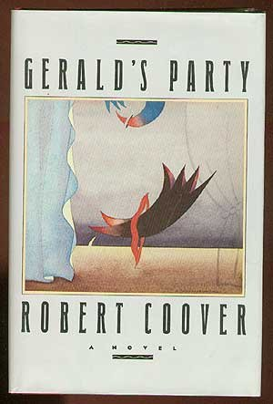 Gerald's Party: Robert Coover