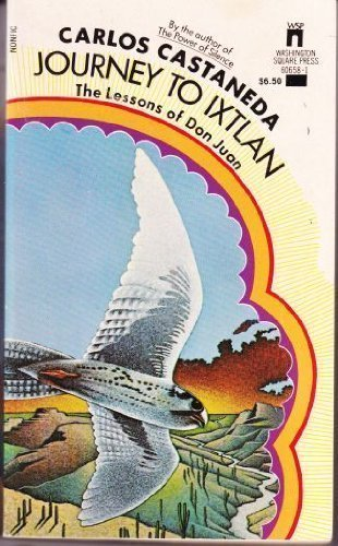 Journey to Ixtlan (9780671606589) by Carlos Castaneda