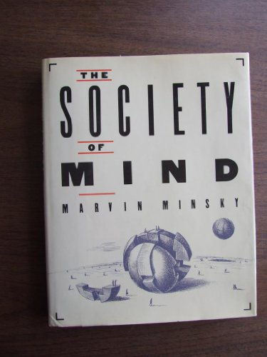 9780671607401: The Society of Mind