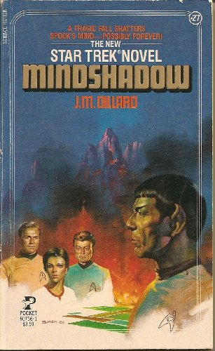 Mindshadow (Star Trek #27)
