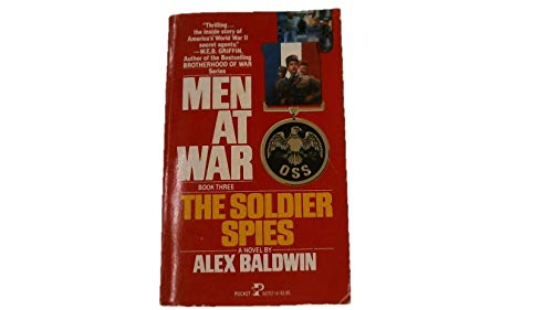 9780671607579: The Soldier Spies (Men At War, Book 3)