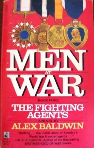 9780671607586: Men At War: The Fighting Agents