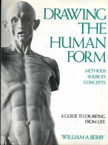 9780671607869: Drawing the Human Form: Method Sources Concepts