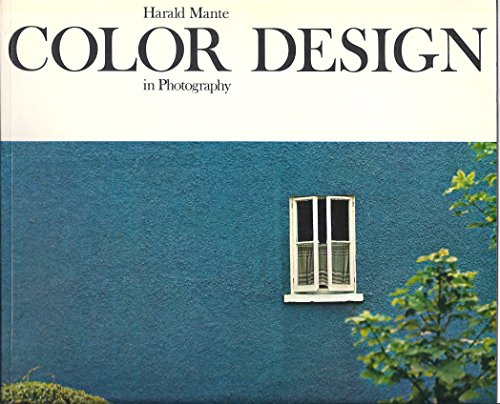 9780671608804: Color Design in Photography