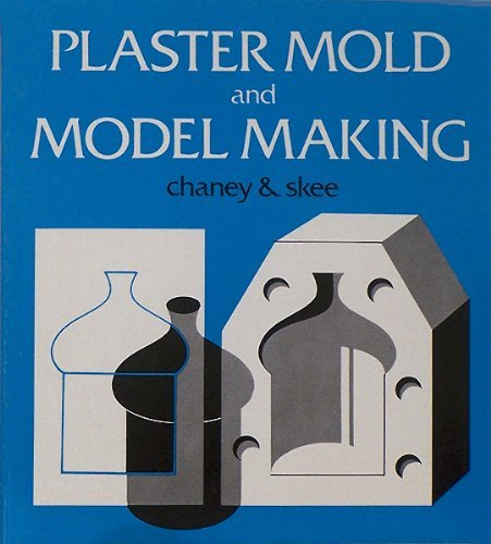 9780671608965: Plaster Mold and Model Making