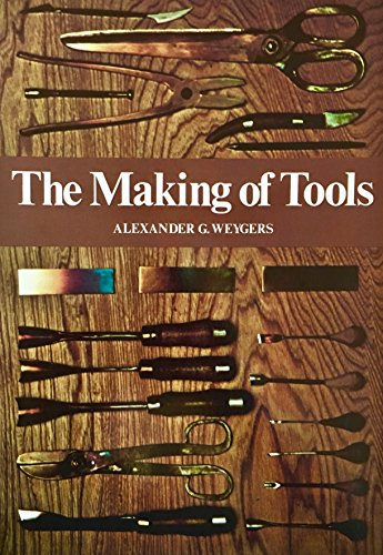 9780671609245: The Making of Tools