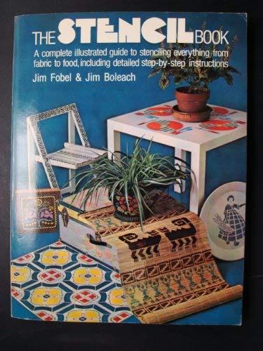 9780671609290: The Stencil Book