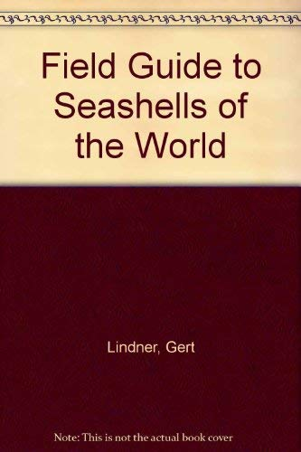 9780671609405: Field Guide to Seashells of the World (English and German Edition)