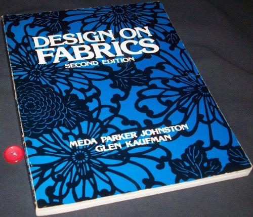 9780671609986: Design on fabrics