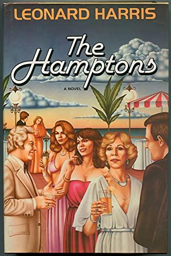 9780671610005: The Hamptons: A Novel