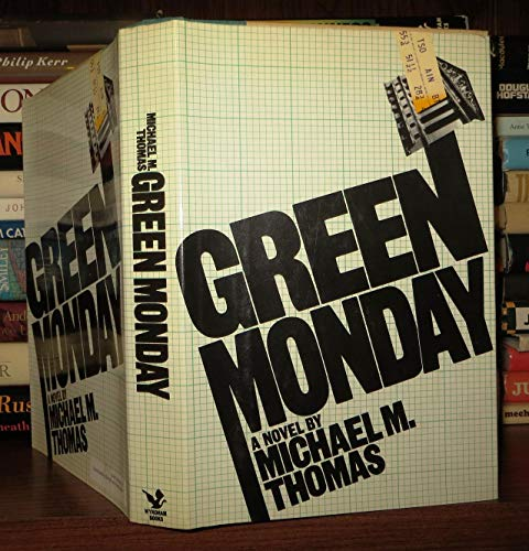 9780671610029: Green Monday