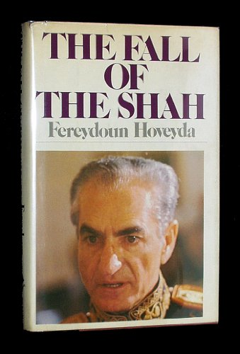 9780671610036: The Fall of the Shah