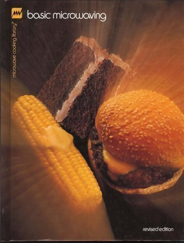 9780671610692: Basic Microwaving (Microwave Cooking Library)