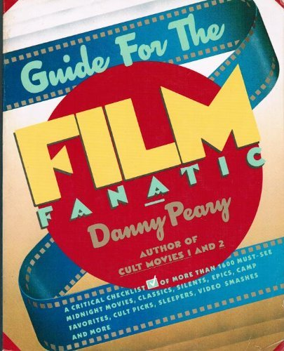 9780671610814: Guide for the Film Fanatic