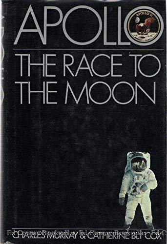 9780671611019: Apollo: The Race to the Moon