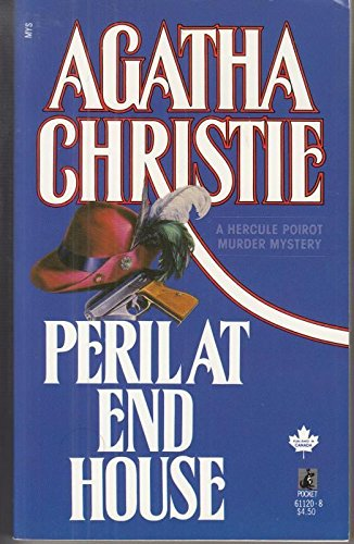 Peril at End House: Christie