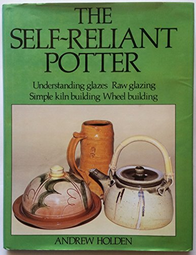 9780671611934: The Self-Reliant Potter