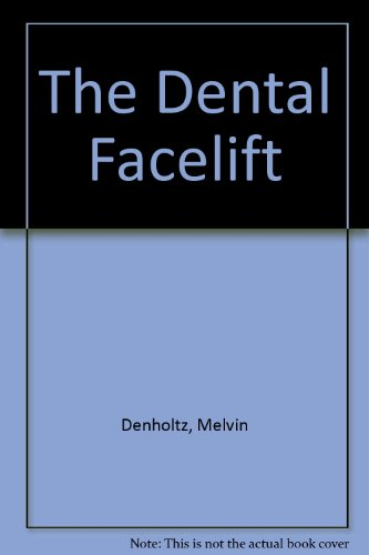 9780671612375: The Dental Facelift