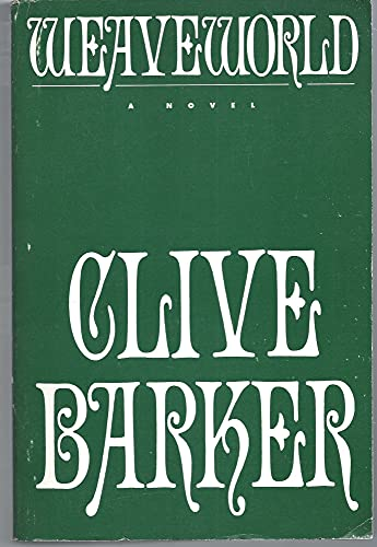 9780671612689: Weave-World