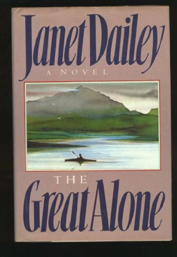 9780671612764: The Great Alone