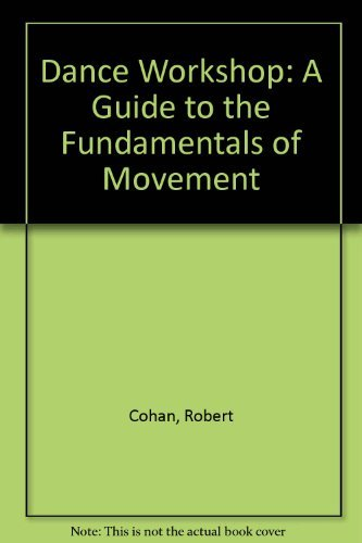 9780671612818: Dance Workshop: A Guide to the Fundamentals of Movement