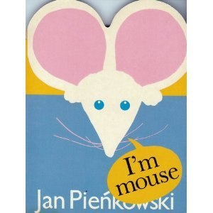 9780671613525: I'm Mouse (Animal Friends)