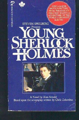 9780671614430: Young Sherlock Holmes