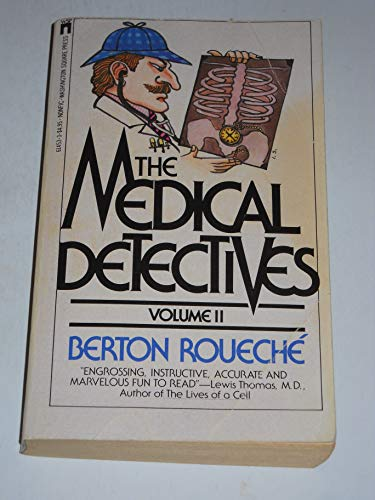 9780671614539: The Medical Detectives Volume 2