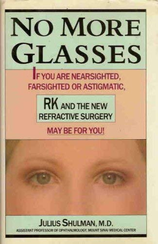 No More Glasses: Julius Shulman