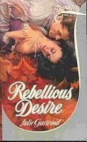Rebellious Desire (9780671617103) by Garwood, Julie